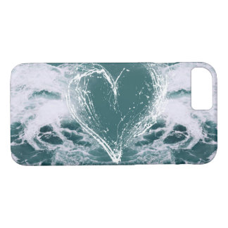 Reizender Ozean iPhone 8/7 Hülle