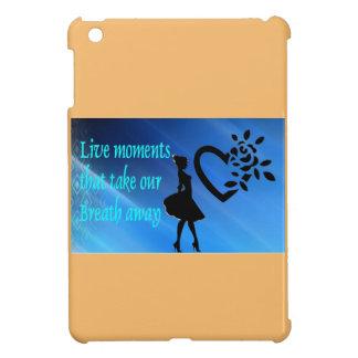 Reizendes iPad Minifall - Livemomente iPad Mini Hülle