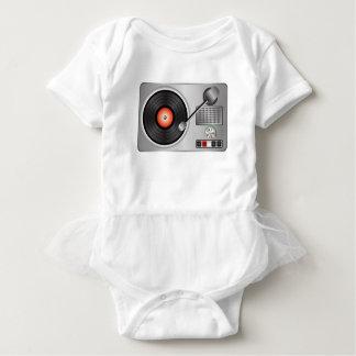 Rekordspieler Baby Strampler