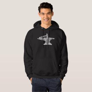 """Relative Feuchtigkeitironworks-Sweatshirt """"die Hoodie"""