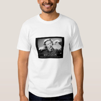 Religion Hemd