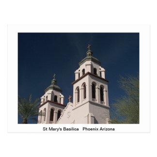 Religions-Postkarte Postkarte