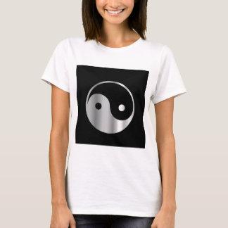 Religiöse Ikone Taoismus Daoism Ying und Yangs T-Shirt