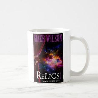 Relikt-Tasse - Weiß Kaffeetasse