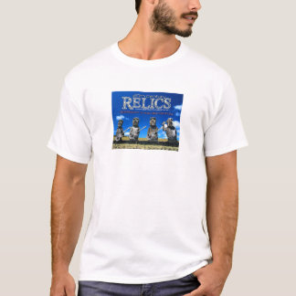 """Relikte """"Rockin"""" T-Stück des 20. Jahrhunderts T-Shirt"""