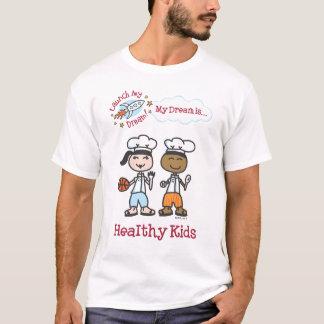 "Remmis ""gesunde Kinder"" Shirt"