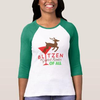 Ren Favs… Blitzen T-Shirt