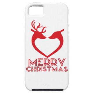 Ren-Herz iPhone 5 Schutzhülle