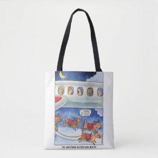 Ren-kranker TagesTaschen-Tasche Tasche