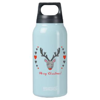 Ren! Kundenspezifisches heißes u. Kälte (0.3L), Isolierte Flasche
