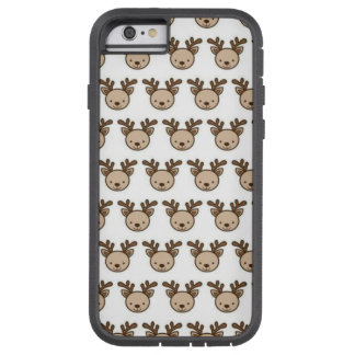 Ren-Muster iPhone 6/6s Fall Tough Xtreme iPhone 6 Hülle