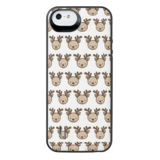 Ren-Muster iPhone SE/5/5s Batterie-Kasten iPhone SE/5/5s Batterie Hülle