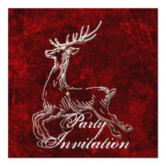 Ren-Party Einladung