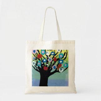 Rena-Baum Budget Stoffbeutel