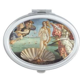 Renaissance-Kunst, die Geburt von Venus durch Schminkspiegel