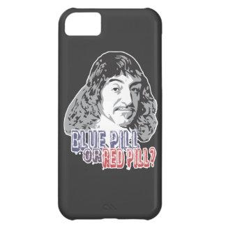 Rene Descartes iPhone 5C Hülle