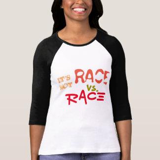 Rennen gegen Raserei T-Shirt