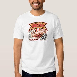RENNLÄUFER-WIEDERVEREINIGUNG NorCal u. nein Nevada T-shirt
