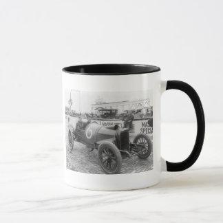 Rennwagen 1913 tasse