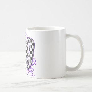 Rennwagen Nr. 29 Kaffeetasse