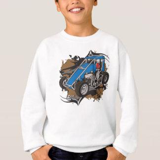 Rennwagen Sweatshirt