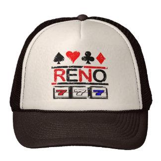 Reno Kultmütze