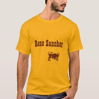 Reno Sanchez, n T-Shirt