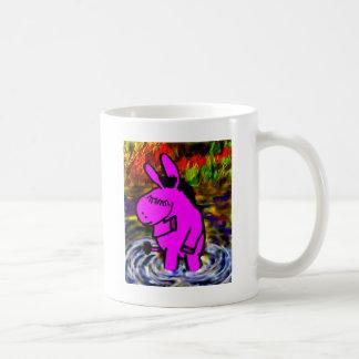 renoir Esel Lizzy Kaffeetasse