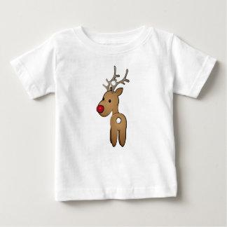 Rentier Baby T-shirt