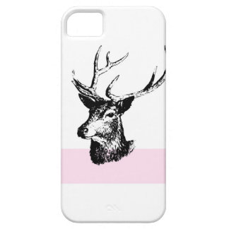 RENTIER ROSE iPhone 5 ETUIS