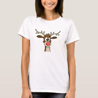 Rentier T-Shirt