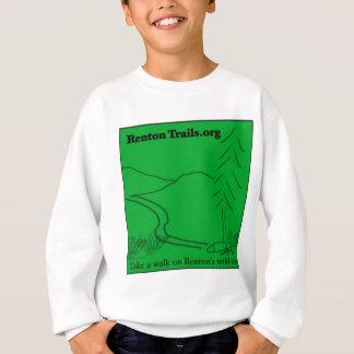 Renton schleppt Swag Sweatshirt
