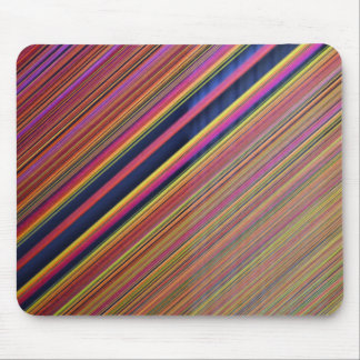 Renwick Galerie, farbige Schnüre Mousepad