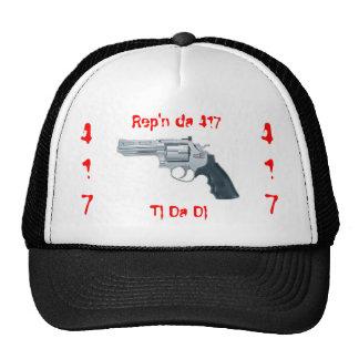 Rep'n DA 417 Tj DA DJ Kultkappe
