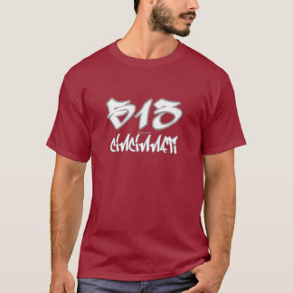 Repräsentant Cincinnati (513) T-Shirt