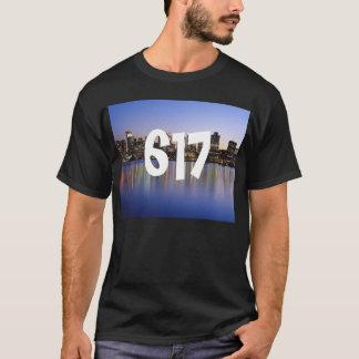 Repräsentant diese Stadt Boston MA T-Shirt