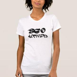 Repräsentant Hartford (860) T-Shirt