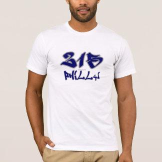 Repräsentant Philly (215) T-Shirt