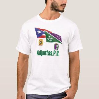 Representa tu Orgullo - Adjuntas T-Shirt