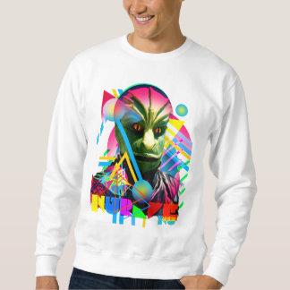 reptil sweatshirt