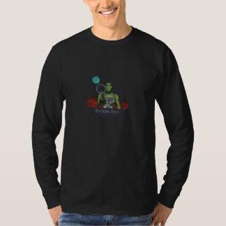 Reptilian-alien T-Shirt