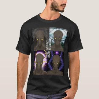 Reptilian-T - Shirt