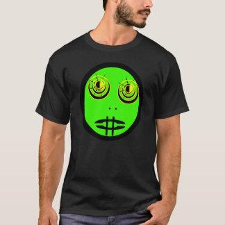 Reptilian-T-Stück durch Skullnskin T-Shirt