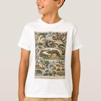 Reptilien T-Shirt