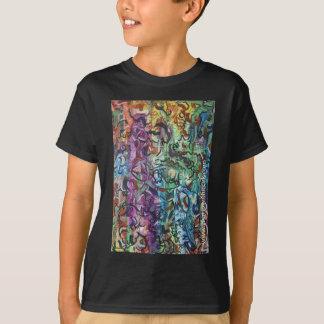 Reptilien und Amphibien T-Shirt