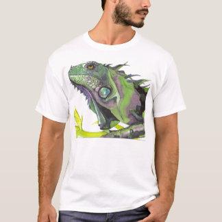 Reptilweiß T-Shirt