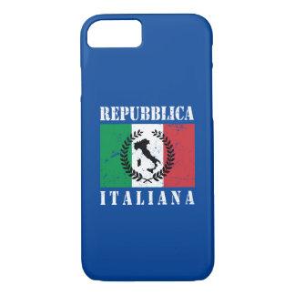 Repubblica Italiana iPhone 8/7 Hülle