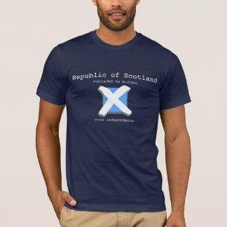 Republik von Schottland T-Shirt