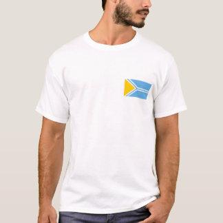 Republik von Tuwa - Russische Föderation T-Shirt