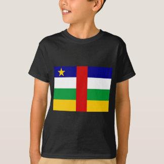 Republik Zentralafrika T-Shirt